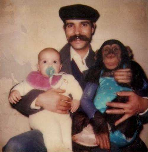 Смешные семейные картинки