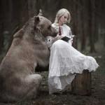 Славянские девушки — фотографии