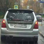 Прикольные наклейки на автомобиль — фото