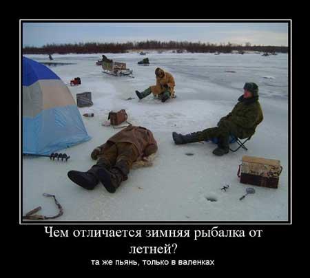 Афоризмы про рыбаков и рыбалку