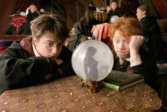 Приколы про Гарри Поттера
