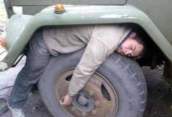Пьяные люди - фото приколы
