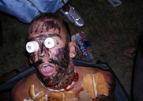 Фото приколы про пьяных студентов
