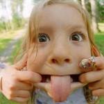 Веселые детки — фото