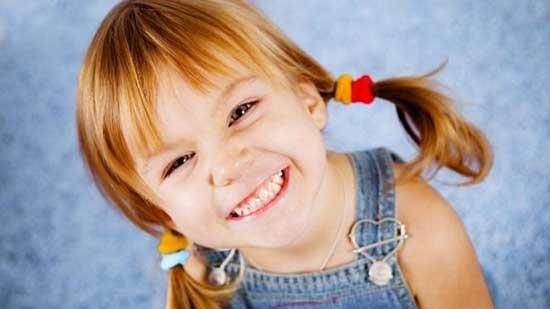 Веселые детки - фото