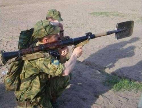 Смешные фото с военными